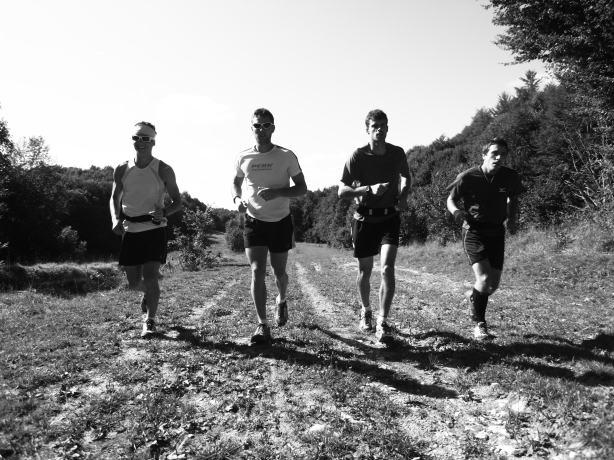 Colin, Louis, Rémi & Etienne